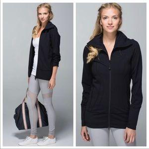 Lululemon | Stride Jacket in Black
